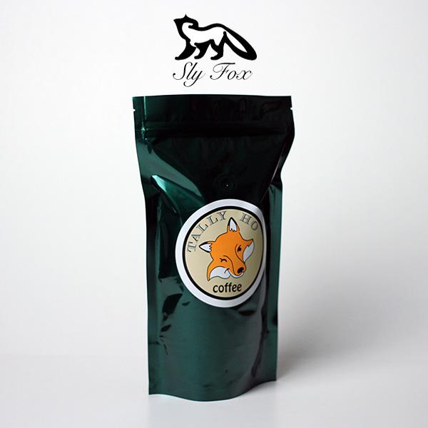 sly-fox