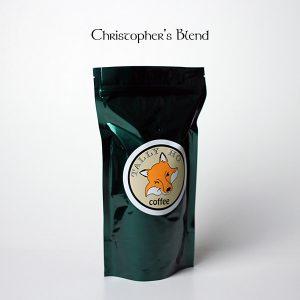 Christopher's Blend