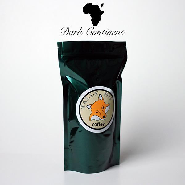 Dark Continent